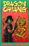 Cover for Dragon Chiang (Eclipse, 1991 series) #1