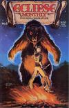 Cover for Eclipse Monthly (Eclipse, 1983 series) #8