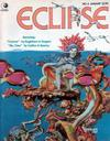 Cover for Eclipse, the Magazine (Eclipse, 1981 series) #4