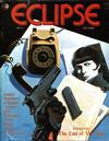 Cover for Eclipse, the Magazine (Eclipse, 1981 series) #6