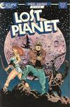 Cover for Lost Planet (Eclipse, 1987 series) #1