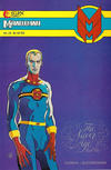 Cover for Miracleman (Eclipse, 1985 series) #23