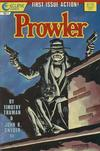 Cover for The Prowler (Eclipse, 1987 series) #1
