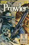 Cover for The Prowler (Eclipse, 1987 series) #4