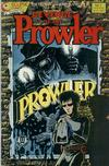 Cover for The Revenge of the Prowler (Eclipse, 1988 series) #1