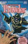 Cover for The Revenge of the Prowler (Eclipse, 1988 series) #3