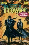Cover for The Revenge of the Prowler (Eclipse, 1988 series) #4