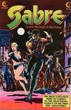 Cover for Sabre (Eclipse, 1982 series) #2