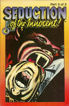 Cover for Seduction of the Innocent (Eclipse, 1985 series) #3