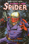 Cover for The Spider (Eclipse, 1991 series) #3