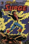 Cover for Surge (Eclipse, 1984 series) #1