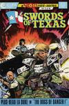 Cover for Swords of Texas (Eclipse, 1987 series) #1