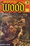 Cover for World of Wood (Eclipse, 1986 series) #4