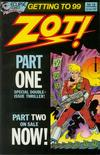 Cover for Zot! (Eclipse, 1984 series) #19