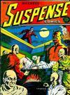 Cover for Suspense Comics (Temerson / Helnit / Continental, 1943 series) #1