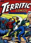Cover for Terrific Comics (Temerson / Helnit / Continental, 1944 series) #3