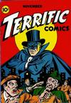 Cover for Terrific Comics (Temerson / Helnit / Continental, 1944 series) #6