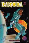 Cover for Dalgoda (Fantagraphics, 1984 series) #8