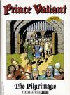 Cover for Prince Valiant (Fantagraphics, 1984 series) #20 - The Pilgrimage
