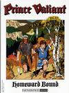Cover for Prince Valiant (Fantagraphics, 1984 series) #22 - Homeward Bound