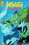 Cover for Usagi Yojimbo (Fantagraphics, 1987 series) #6