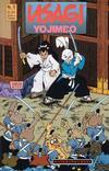 Cover for Usagi Yojimbo (Fantagraphics, 1987 series) #15