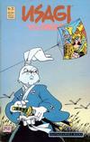 Cover for Usagi Yojimbo (Fantagraphics, 1987 series) #20