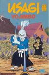 Cover for Usagi Yojimbo (Fantagraphics, 1987 series) #26