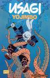 Cover for Usagi Yojimbo (Fantagraphics, 1987 series) #27