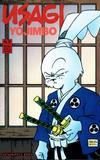 Cover for Usagi Yojimbo (Fantagraphics, 1987 series) #29
