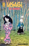 Cover for Usagi Yojimbo (Fantagraphics, 1987 series) #31