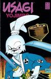 Cover for Usagi Yojimbo (Fantagraphics, 1987 series) #32