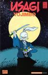 Cover for Usagi Yojimbo (Fantagraphics, 1987 series) #37