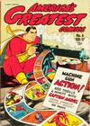 Cover for America's Greatest Comics (Fawcett, 1941 series) #6