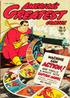 Cover for America's Greatest Comics (Fawcett, 1941 series) #6