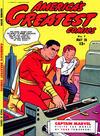 Cover for America's Greatest Comics (Fawcett, 1941 series) #7