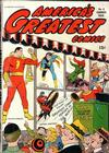 Cover for America's Greatest Comics (Fawcett, 1941 series) #8