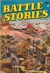 Cover for Battle Stories (Fawcett, 1952 series) #3