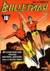 Cover for Bulletman (Fawcett, 1941 series) #3