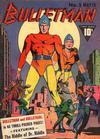 Cover for Bulletman (Fawcett, 1941 series) #5