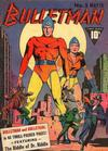 Cover for Bulletman (Fawcett, 1941 series) #5