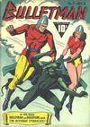 Cover for Bulletman (Fawcett, 1941 series) #7