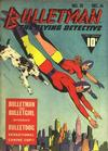 Cover for Bulletman (Fawcett, 1941 series) #10