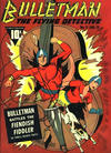 Cover for Bulletman (Fawcett, 1941 series) #11