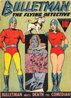 Cover for Bulletman (Fawcett, 1941 series) #14