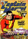 Cover for Captain Marvel Adventures (Fawcett, 1941 series) #14