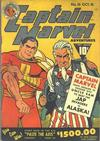 Cover for Captain Marvel Adventures (Fawcett, 1941 series) #16
