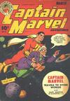 Cover for Captain Marvel Adventures (Fawcett, 1941 series) #44