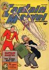 Cover for Captain Marvel Adventures (Fawcett, 1941 series) #102