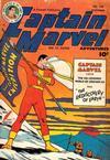 Cover for Captain Marvel Adventures (Fawcett, 1941 series) #103
